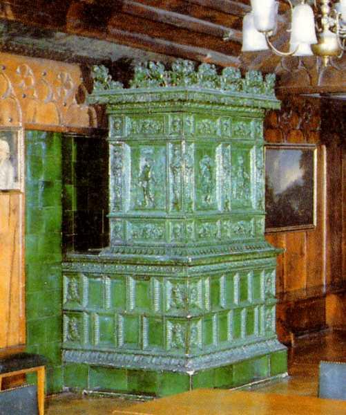 Burg Kirkel Das Virtuelle Museum Keramik